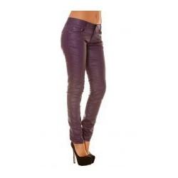 Pantalon - Violet