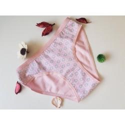 Culotte avec motifs-Roe
