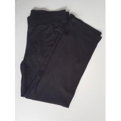 Pantalon sport-noir