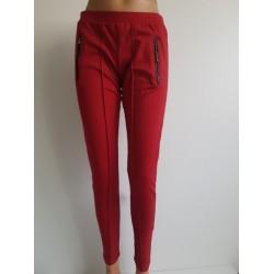 Leggins activewear -rouge
