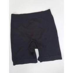Short shapewear-Noir