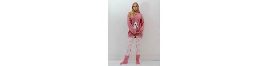 Pyjama Automne-Hiver
